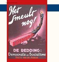 62 100 jaar sociaal-democratie - Rijswijk - PvdA