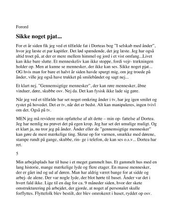 Download - Dansk Forfatterforening