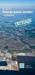 Esbjergs grønne områder - Esbjerg Kommune