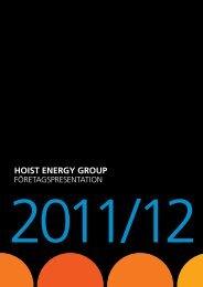 Presentation i PDF - Hoist Energy