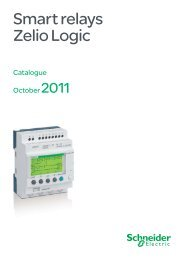 Zelio Logic Tutorial 1 The Products Adara