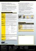 multigasdetector - GasAlertQuattro - Page 2