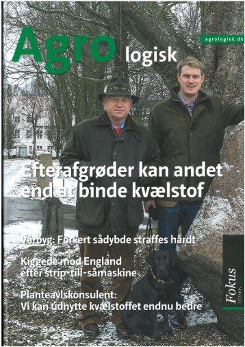 Page 1 Page 2 e.. l Lundsgaard Gods med kontor- og ...