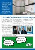 Wikströmstidningen 2009 - Wikström VVS-Kontroll - Page 4
