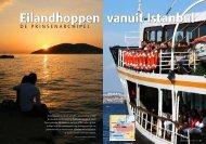 Eilandhoppen vanuit Istanbul - REIZEN Magazine