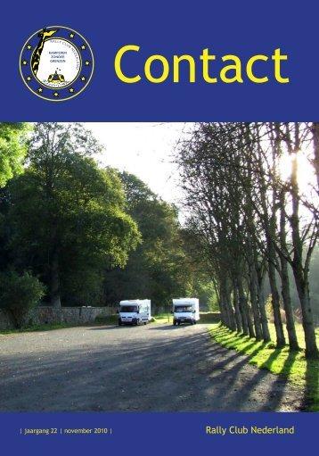 Contact nr 5, november - x10