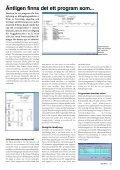 PDF (900 kB ) - Håltagningsentreprenörerna - Page 7