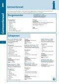 Burgemeester - Gemeente Keerbergen - Page 4