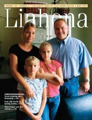 Mars 2006 Liahona