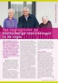 Buzee kan van start Tafelen in de buurt Dorpshuis ... - Zeeuwland - Page 7