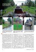 Göta kanal - Nordisk Filateli - Page 3