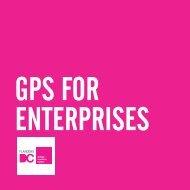 GPS for enterprises - handboek (pdf - 3631 KB) - Think Kit