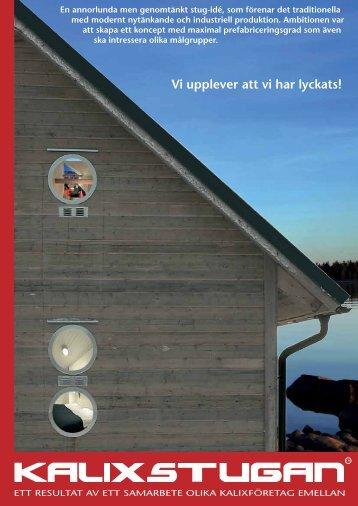 Nedladdningsbar PDF här - kalix stugan