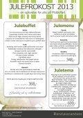 JuleFrokost 2013 - Kursuscentre - Page 2