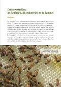 Bijen en hommels in nood - Inagro - Page 3