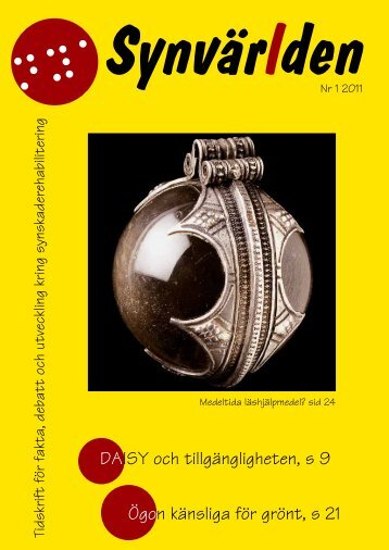 Nr 1/2011 (pdf) - FFS