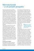 Handbok - Polisen - Page 6