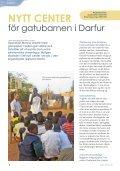 4 Bygger åt gatubarnen i Darfur - Operation Mercy - Page 4