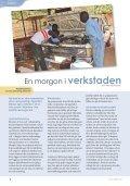 4 Bygger åt gatubarnen i Darfur - Operation Mercy - Page 6