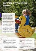 Kunststof speeltoestellen 2013 - Page 3