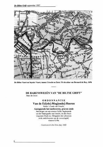 Van de Ed[elej:Mog[endel:Heeren - Historische Kring d' Oude School