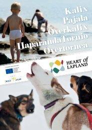 Ladda ner broschyren - Heart of Lapland