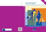 Communautaire bepalingen inzake sociale zekerheid - Sofie