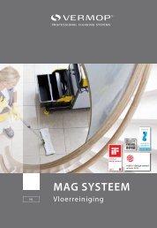 MAG SYSTEEM - VERMOP Nederland