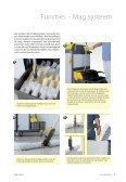 MAG SYSTEEM - VERMOP Nederland - Page 5