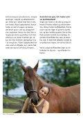 KONFLIKTADFæRD HOS HESTE - Dyrenes Beskyttelse - Page 7