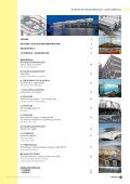 Moderna stålbroar # Vindkraftverk till havs # Energibesparande plåt ... - Page 3