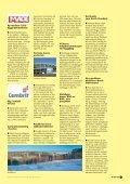 Moderna stålbroar # Vindkraftverk till havs # Energibesparande plåt ... - Page 7