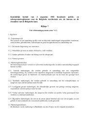 Bijlage 7 - IALA Betonningssysteem