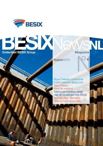 06 Najaar 2010 - Besix