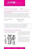 Welke samenwerkingsvormen Mannen-Vrouwen voor meer gelijkheid en ... - Page 3