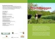 Kijk hier voor de flyer. - Landschap Erfgoed Utrecht
