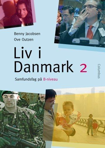 Benny Jacobsen Ove Outzen Samfundsfag på B-niveau