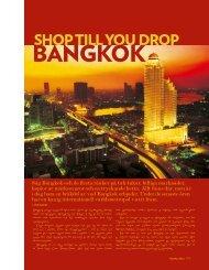 Klicka här för att ladda ner Bangkok shopping guiden! - Vårt Nya Hem