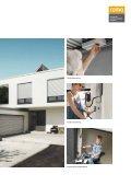 ROMA Garagedeuren folder - Van Dorst Rolluiken & Zonwering - Page 7