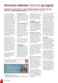 Frygt beredskab Tetra Årsmøde Ambulancer Uddannelse - Page 4