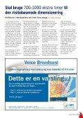 Frygt beredskab Tetra Årsmøde Ambulancer Uddannelse - Page 5
