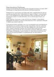 Här kan du läsa mer om verksamheten på Prästkragen, dess ...