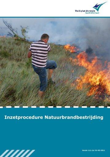 Natuurbrandbestrijding Inzetprocedure 2011.pdf