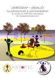 (HI), ESS-Rehab & Ergonomi - Artotec AB