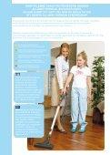siivousvälinesarja premium käyttöohje bruksanvisning ... - Taloon.com - Page 2