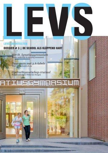 DE SCHOOL ALS KLOPPEND HART Het St ... - LEVS