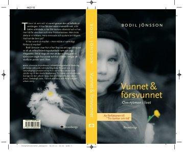 Vunnet och försvunnet - Bodil Jönsson