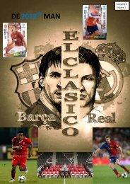 DE 2012 MAN - Fan Club Barcelona