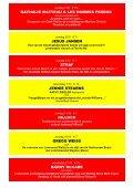 Concertwijzer seizoen '09 - Cambrinus Concerten - Page 2