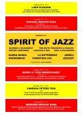 Concertwijzer seizoen '09 - Cambrinus Concerten - Page 3